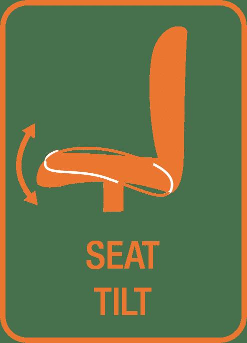 Seat Tilt