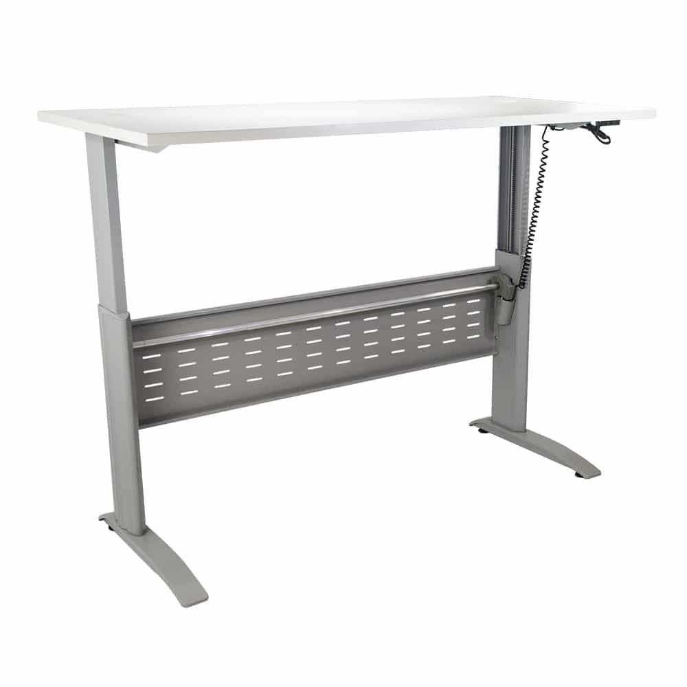 Diamond Electric Height Adjustable Desk