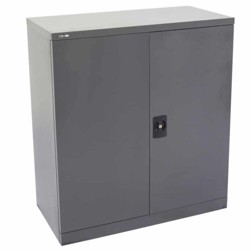 Steel Cupboard 1015H