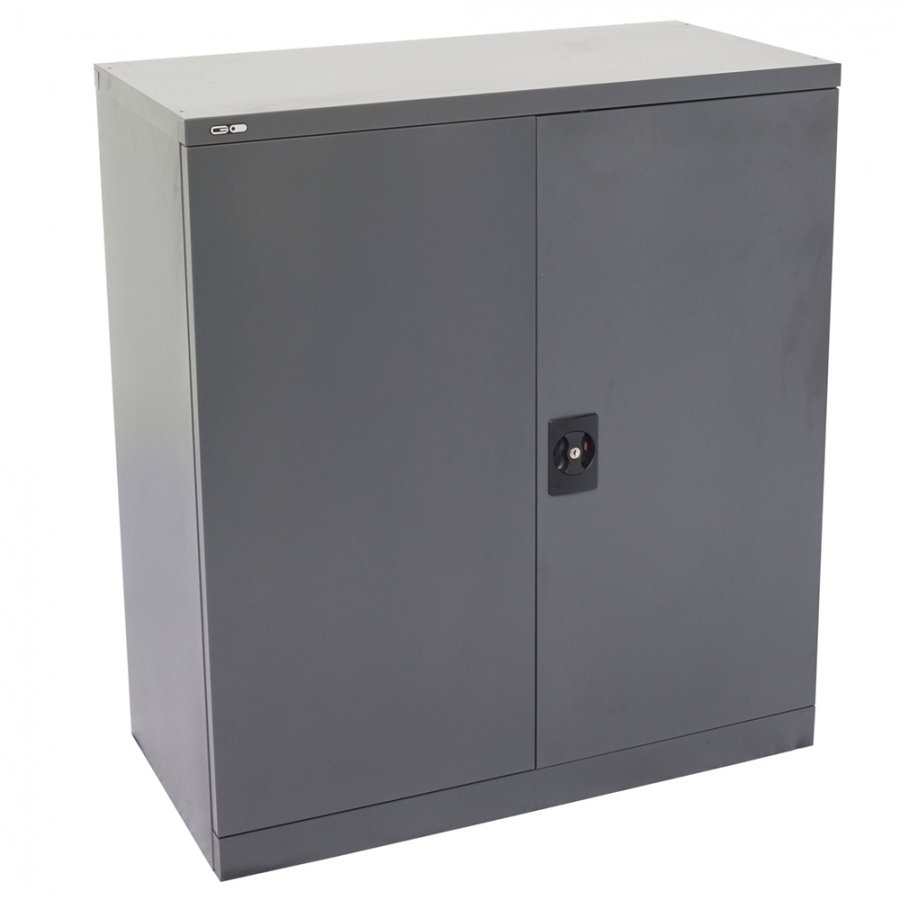 Steel Cupboard 1015H