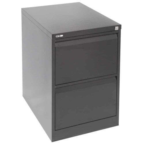 Danny's 2 Drawer Filing Cabinet