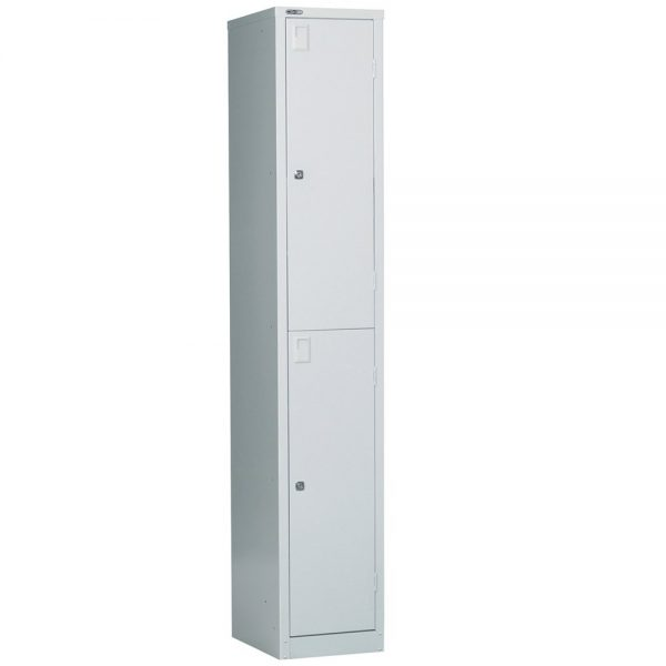 2 Door Locker