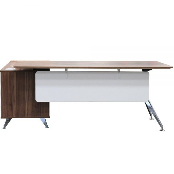 Manhattan Desk & Return