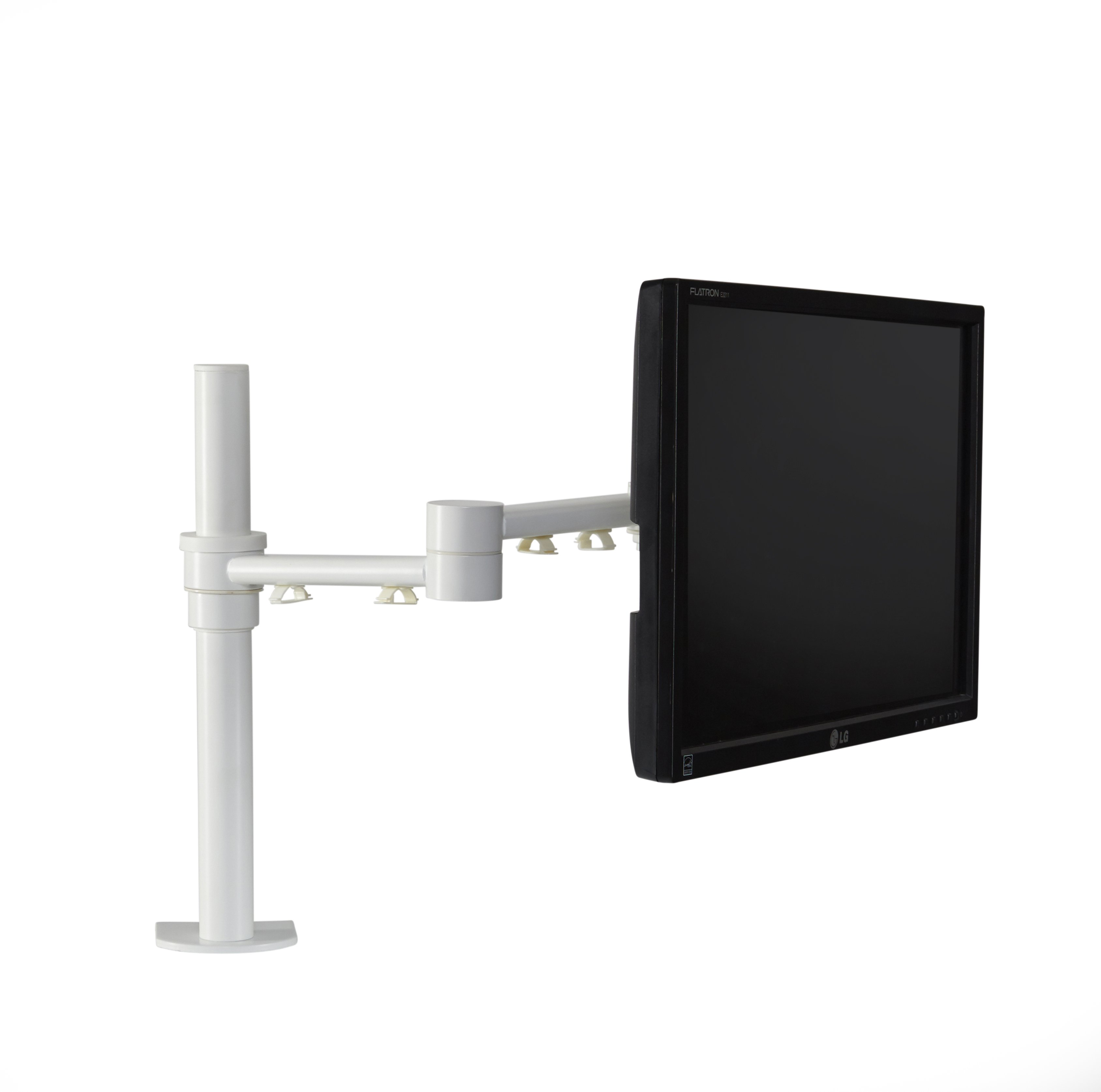 Are Monitor Arms Useful?