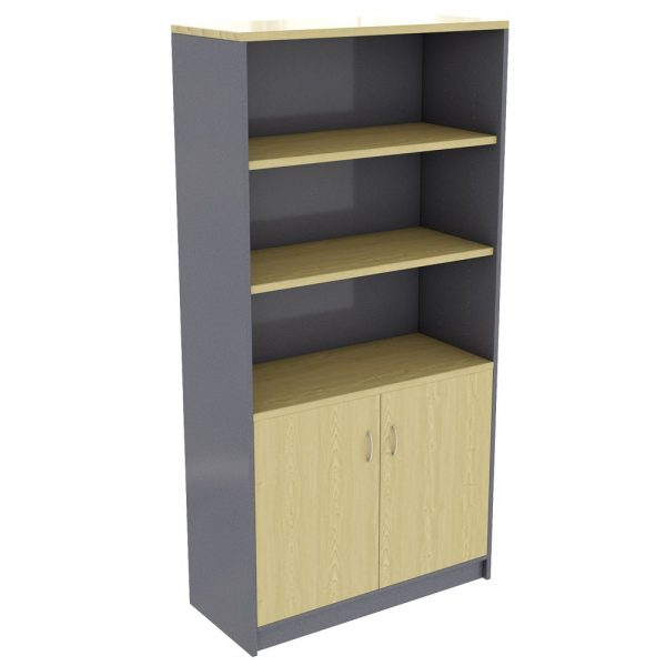 Doss Wall Unit
