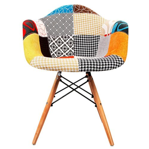 Checker Chair