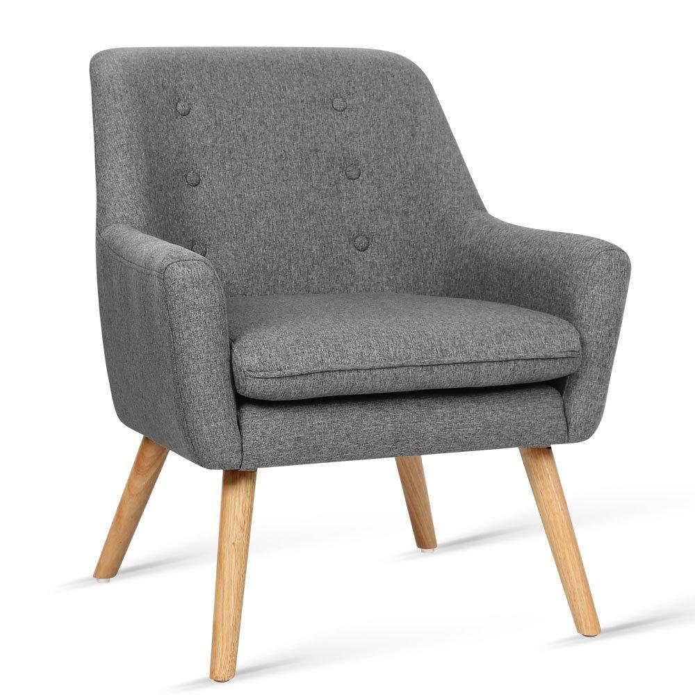 Stockholm Visitors Chair