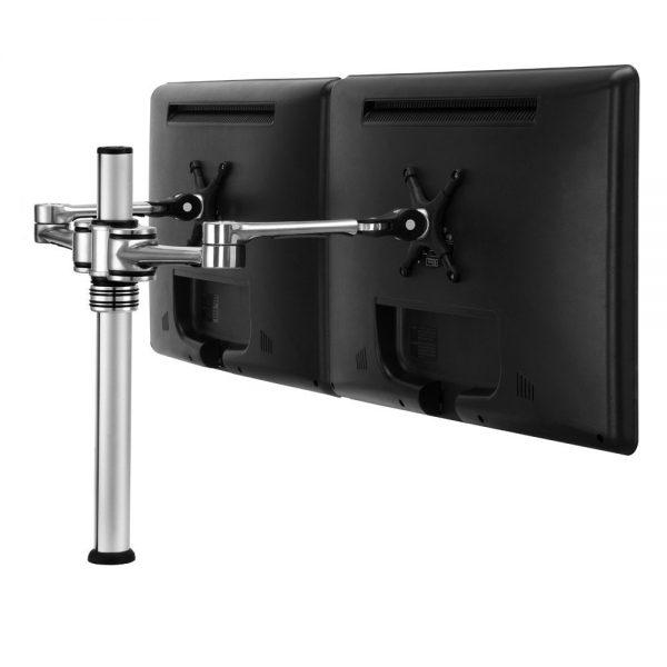 Platinum Dual Monitor Arm