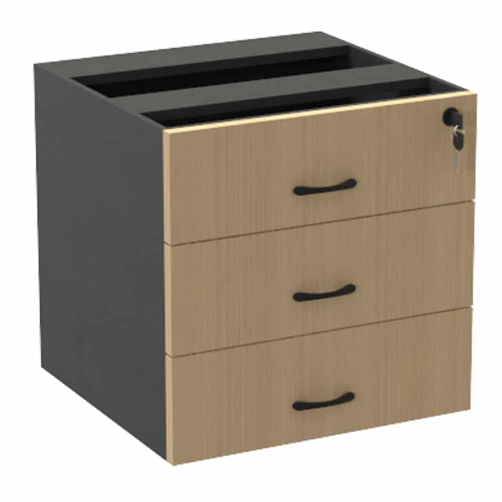 Fixed 3P Drawer