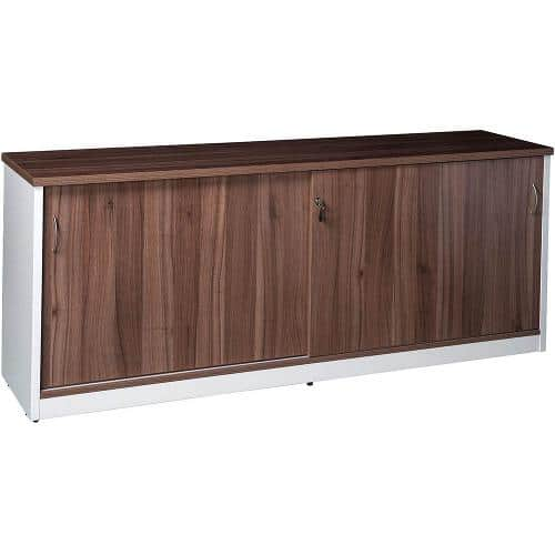 Regal Sliding Door Credenza