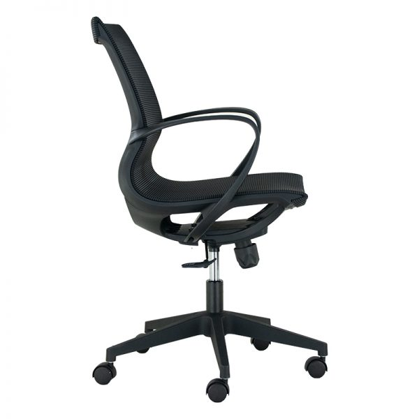 Breeze Office Chair Side