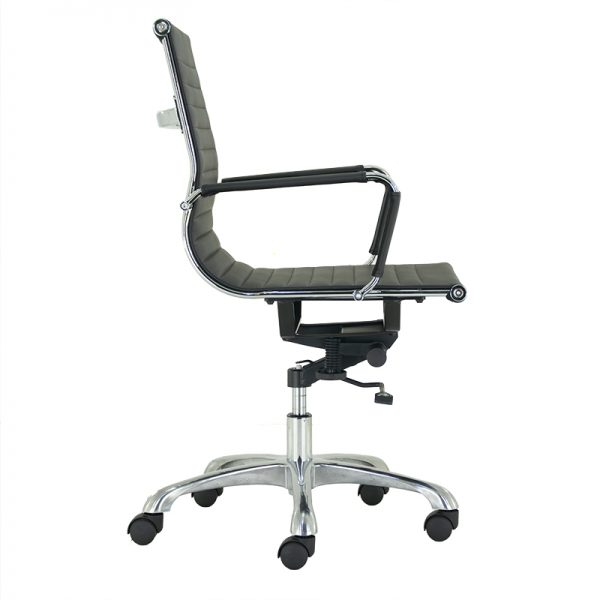 Ace Boardroom Chair Side