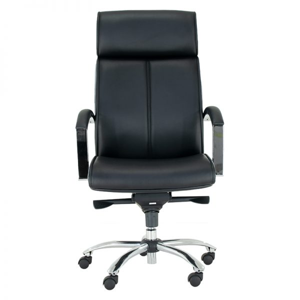 Chandler Executive Chair Front