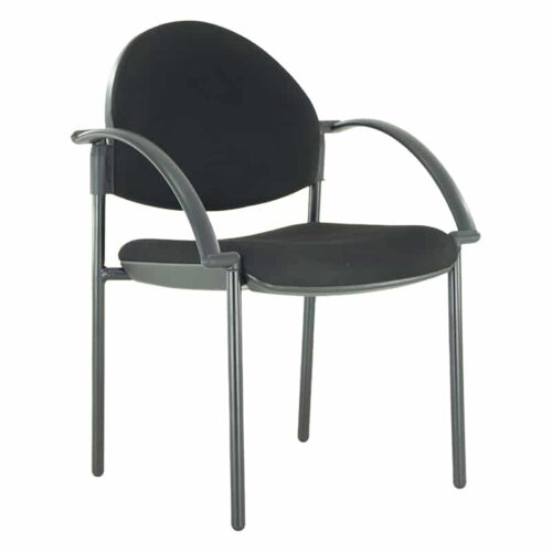 Kimmy Visitor Chair Arms