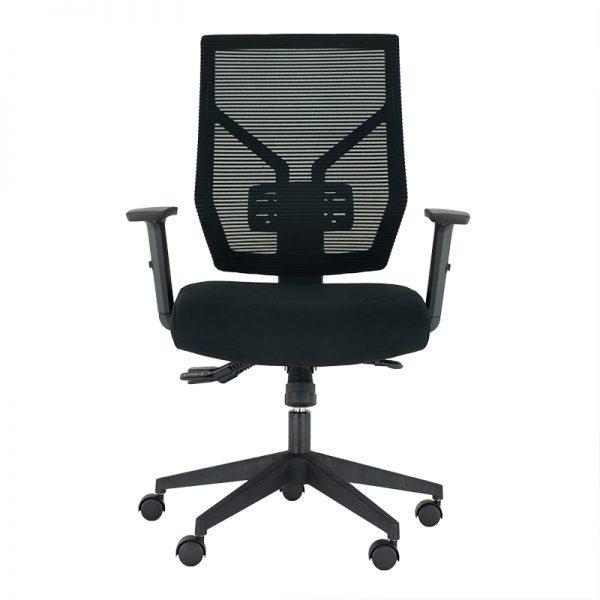 Mesh Ergo Office Chair Front