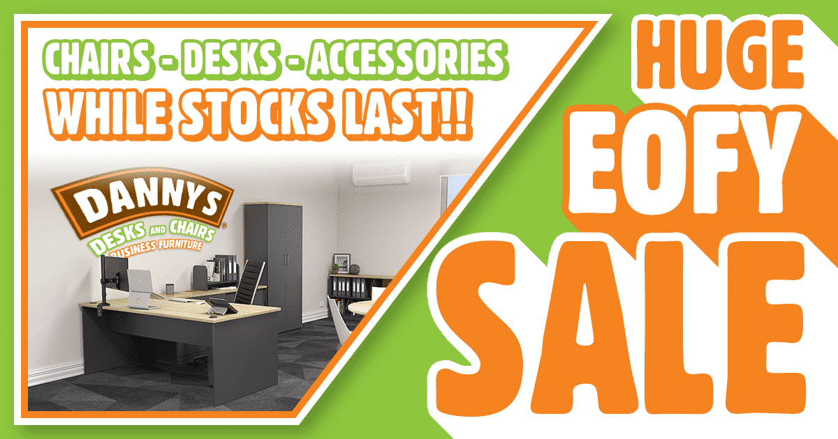 HUGE EOFY SALE WHILE STOCKS LAST
